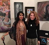 Eden Gallery Exhibition 2015, Las Vegas